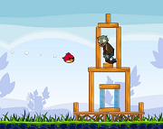 Angry Birds 2014 Online Games